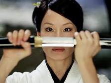 Kill bill movie Lucy Liu