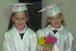 Congrats, Grads!