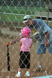 Batter, Batter, Swing!