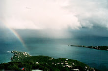 Virgin Islands, A Passing Squall
