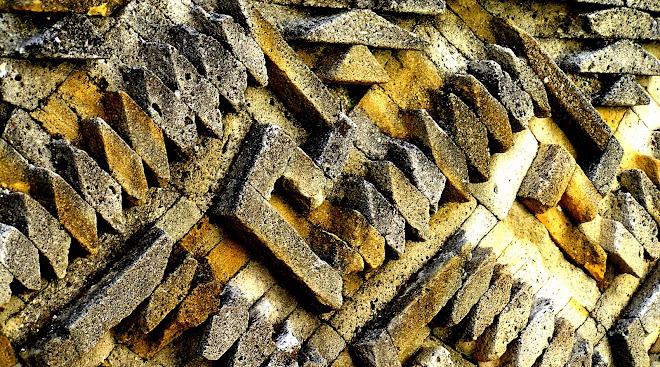 Texture 1:  Maya Stonework