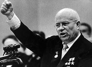El Discurso del Anticomunismo - Grover Furr Kruschev