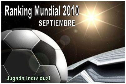 Ranking Mundial de Clubes 2010