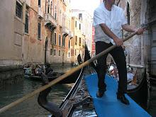 イタリア ベネチア 2008 Aug