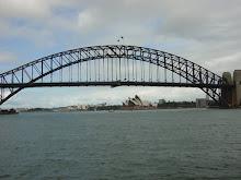 オーストラリア シドニー 2003 Apr