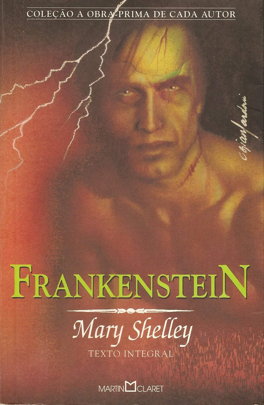 mary shelleys sympathy for frankenstein Mary shelley's gothic novel, 'frankenstein', was first published in 1818 this was at a point in time, throughout the world, there were advance changes towards the end of the 18th century, the.