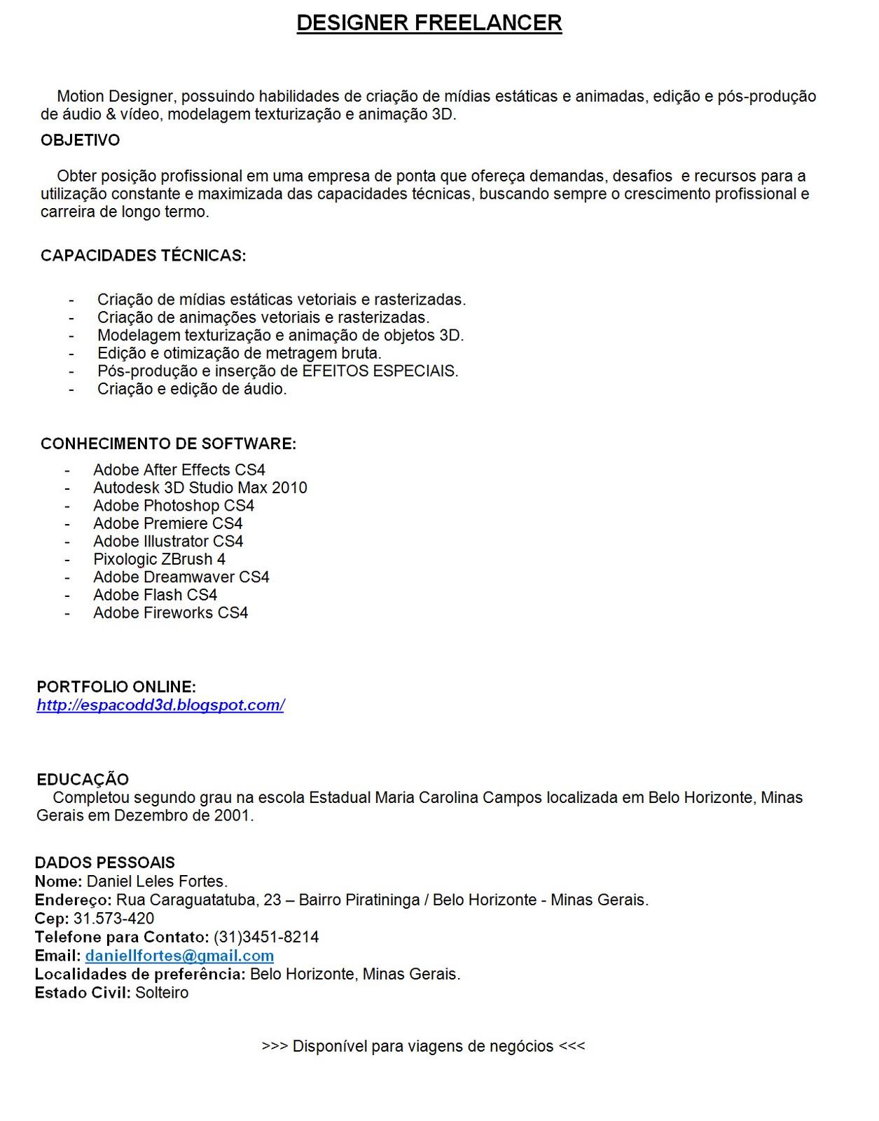Excepcional Ejemplo De Página De Referencias De Currículum ...