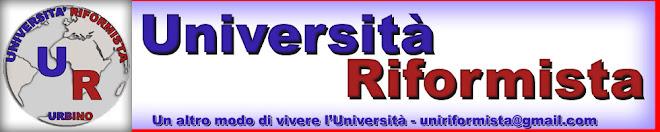 Università Riformista