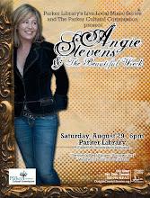 Angie Stevens ...
