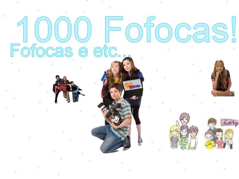 1000 Fofocas//Pode ser mais que 1000//Fofocas e etc...