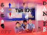 3 thin boy'z