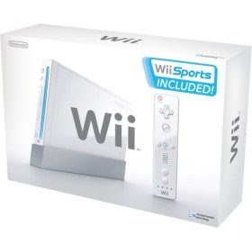 Nintendo Is Creating a False Shortage of Their Wii Game Console