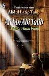 Novel yang mesti dimiliki oleh umat Islam -     ALI  BIN  ABI  TALIB