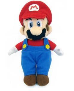 Mario pelucia