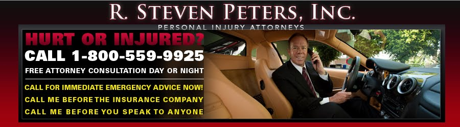 Personal Injury Attorney - Accident Lawyer