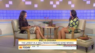 NBC s Natalie Morales