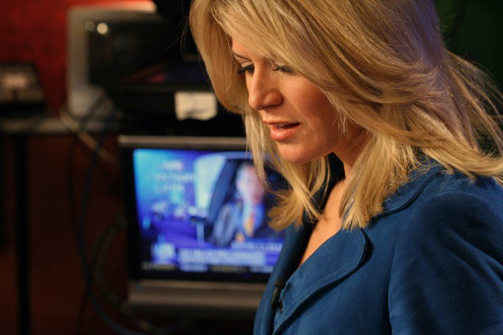 Who is Martha MacCallum ?