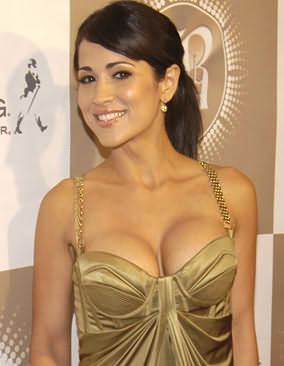 Jackie Guerrido is more than just a hot weatherbabe