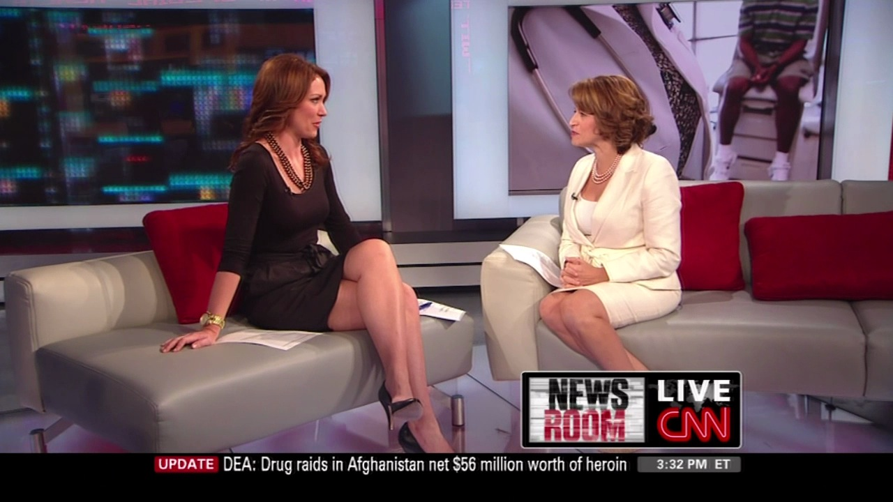 Brooke Baldwin Hot http://www.legcross.com/2010/11/brooke-baldwin-legs-are-making-us-watch.html