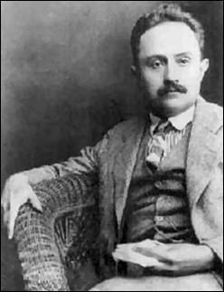 Jose Vasconcelos Calderón