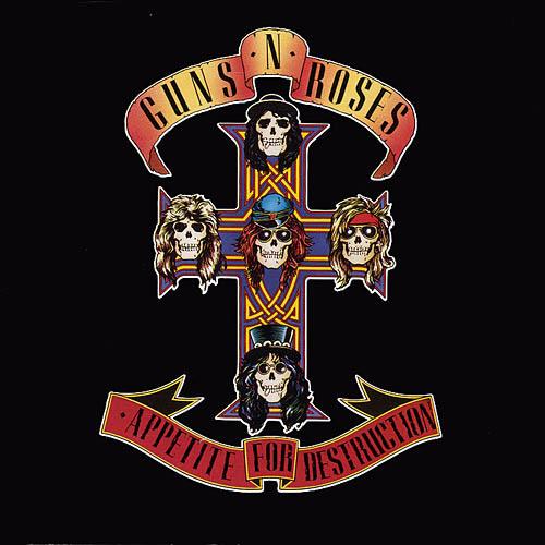 información, fotos,conciertos y música de Guns N' Roses