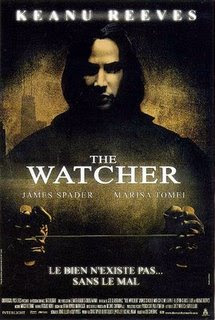 The Watcher movie
