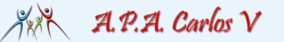 APA C.P. CARLOS V