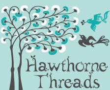 Hawthorne Threads Fabric