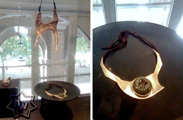rick owens jewelry