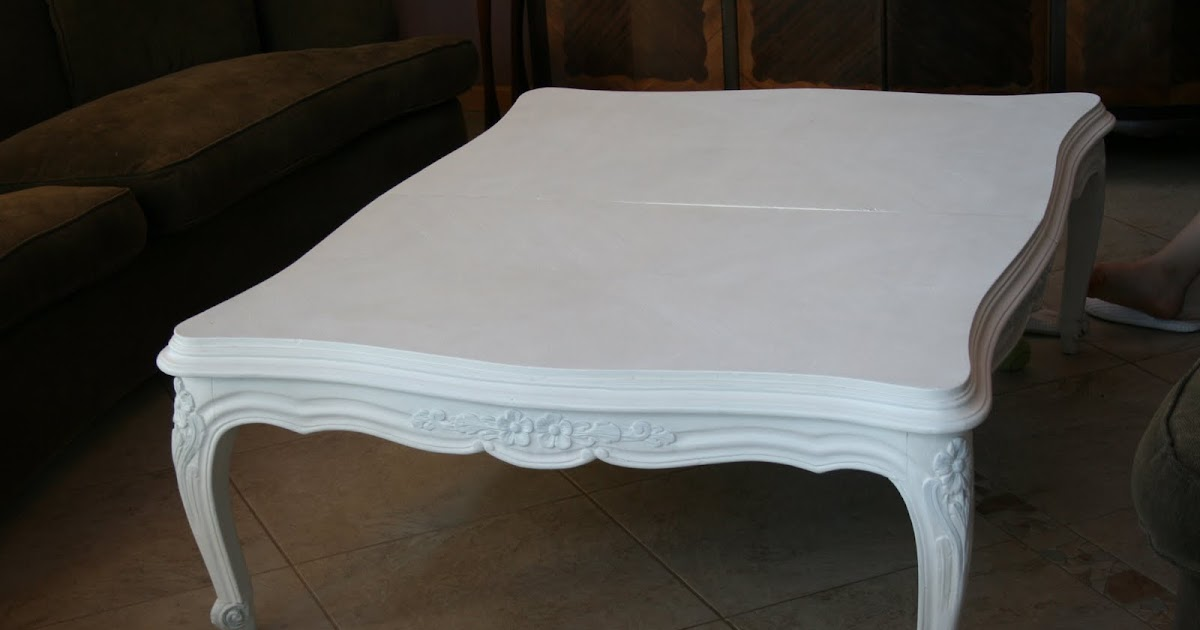 Vendo mis muebles mesa ratona provenzal - Vendo mis muebles ...