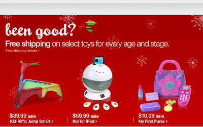 ad - toys for all ages