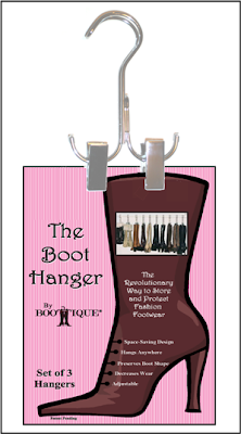 boot hanger
