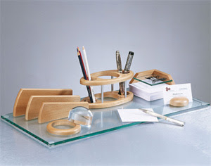 desk tidy - also known as desk orgznizer
