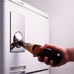 refrigerator magnet / bottle opener