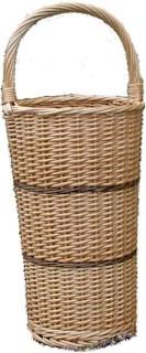 willow umbrella basket