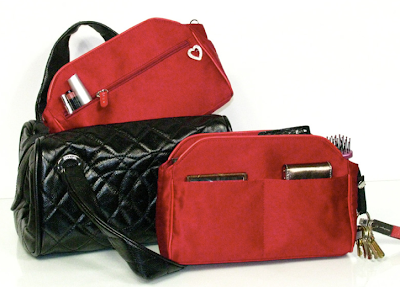 transfer bag, for transferring between purses