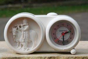 Krishna alarm clock