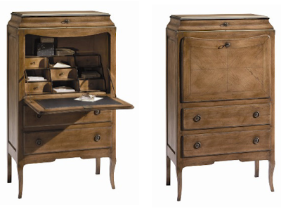secretary desk - secretaire