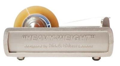 heavy-weight tape dispenser
