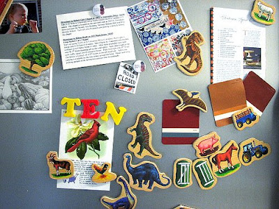 refrigerator door with magnets & Refrigerator Door Magnets \u0026 Lovely Refrigerator Door Covers #6 ... Pezcame.Com