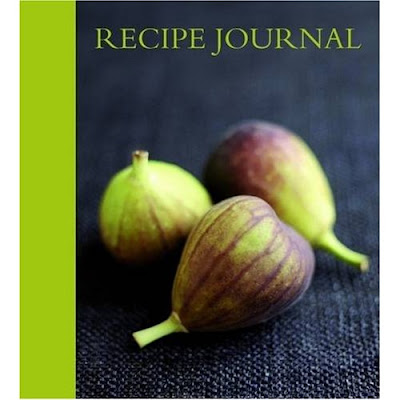 fig recipe journal