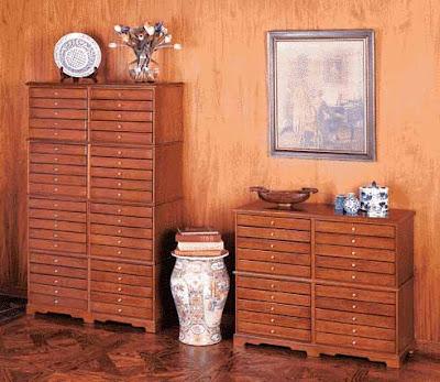 sheet music cabinets