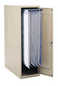 vertical file for blueprints