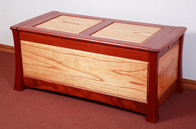 blanket box from Australia