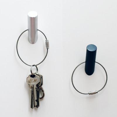 magnetic key chain