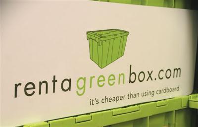 rent-a-green box