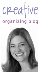 Creative Organizing blog with Aby Garvey