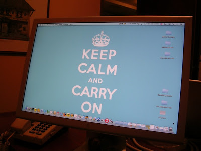 keep calm and carry on computer wallpaper