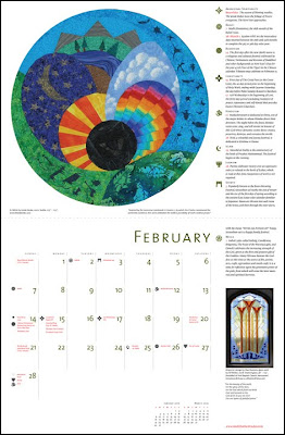 multifaith calendar