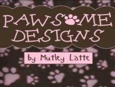pawsome designs